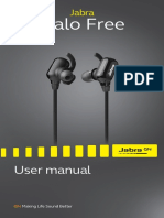plantronics 510 owners manual