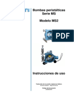 Bomba Ragazzini MS2 LM32ES001