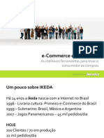 E-Commerce e Conversao