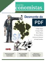 Jornal Dos Economistas Março 2017