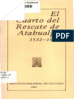 El Cuarto Del Rescate de Atahualpa
