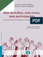 Constanzo y otrxs. - Mas derechos, mas votos, más participación.pdf