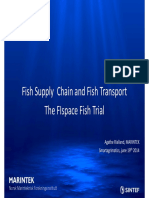 SAM2014 Fish Supply Chain and Fish Transport