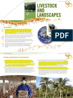 Fao - Livestock and Landscapes (2012)