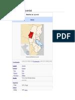 Distrito de Ayaviri