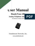 HandyTone-486UserManual