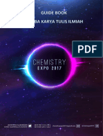 Guide Book LKTI ChemExpo2017