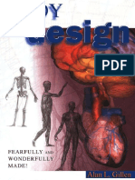 Gillen - Body by Design; Fearfully and Wonderfully Made (2001)