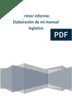 Manual Logístico de Un Ciber