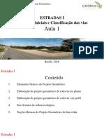 Aula 00_ Conceitos Iniciais_Classificação Das Vias_Rev01.PDF