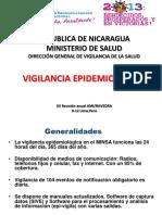 14 SIVE Nicaragua