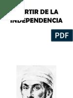 Mártir de La Independencia