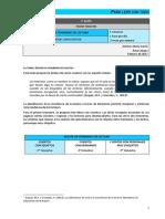 7. Anexo 1 - Ateneo N 1 Primaria - Lengua Primer Ciclo - Secuencia Segundo Grado