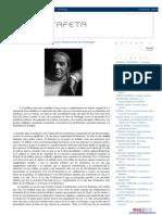 Deleuze, Gilles - Alfred Jarry, Un Precursor Desconocido de Heidegger