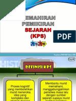 Bab 1 Kemahiran Pemikiran Sejarah.pptx