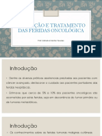 Avaliação e tratamento das Feridas oncológica.pptx