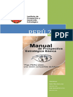 Manual Prospectiva