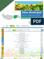 0101 La Ceiba Atlas Forestal Municipal