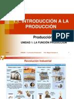 AU1 01 Introducción a La Producción