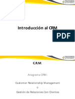 1 Modulo 1 - Introduccion Al CRM