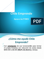 Chile Emprende