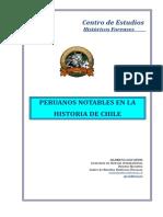 Peruanos Notables