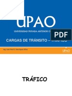 CARGAS DE TRÁNSITO - TRÁFICO - 2013.pptx