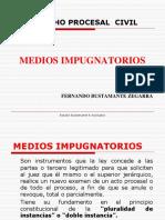 Medios Impugnatorios(1)