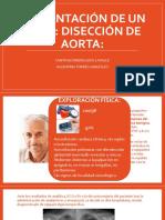Diseccion aorta.pptx