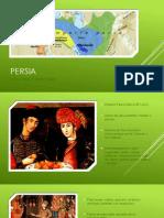 Historia de La Gastronomía V_Persia