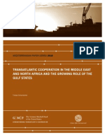 Transatlantic Cooperation in the Middle East and North Africa and the Growing Role of the Gulf States