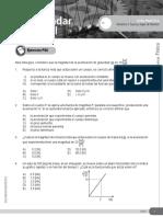 Guía Práctica 16 Dinámica I Fuerza y Leyes de Newton