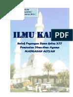Buku Siswa Ilmu Kalam Xii Ma 2013