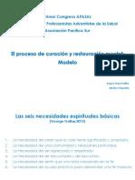 La Mente Modelo 4ta Conferencia