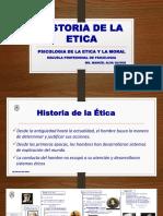 Psicologia Etica y Moral