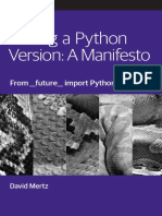 From Future Import Python