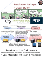 Deployment in Visual Studio