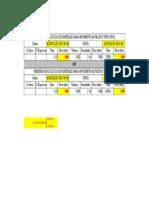 Cálculo de Materiais de Asfalto