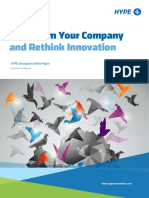 Lindegaard Transform Your Company and Rethink Innovation Webversion
