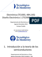 Electronica fundamentos
