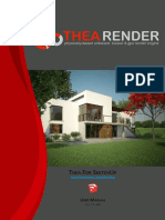 TheaForSketchUp Manual 1.5 448