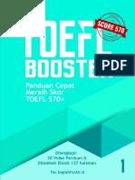 01 Strategi 1 Structure TOEFL 570 Englishforall.id