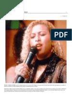 Patricia Teheran Biografia - El Vallenato