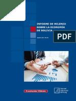 Informe de Milenio Sobre La Economía No. 39