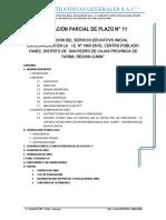 AMPLIACIÓN PARCIAL DE PLAZO N° 11.docx