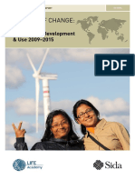 Wind Power Development - Email List