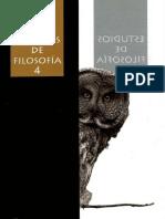 Husserl - El origen de la geometría.pdf