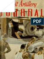 Coast Artillery Journal - Aug 1938