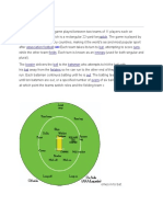 Cricket Grund Information