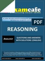 Analogy - English Practice Set 1.pdf
